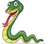 Anaconda Clip Art