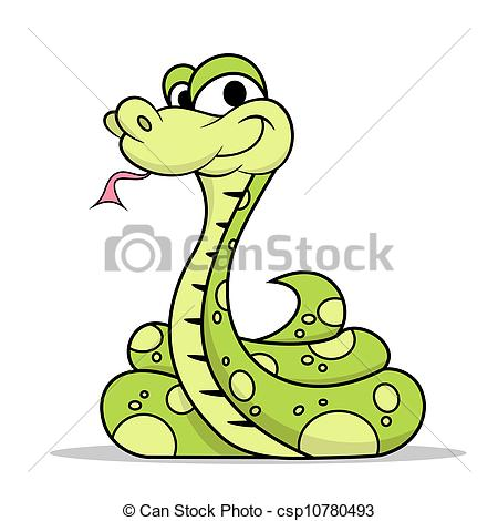 Anaconda illustrations and clipart (522)