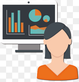 ppt analysts pattern, Analyst, Chart, Ppt PNG Image and Clipart