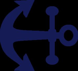 Anchor Clip Art At Clker Com Vector Clip Art Online Royalty Free