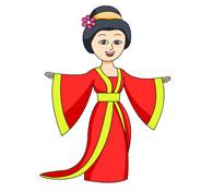 China Clipart