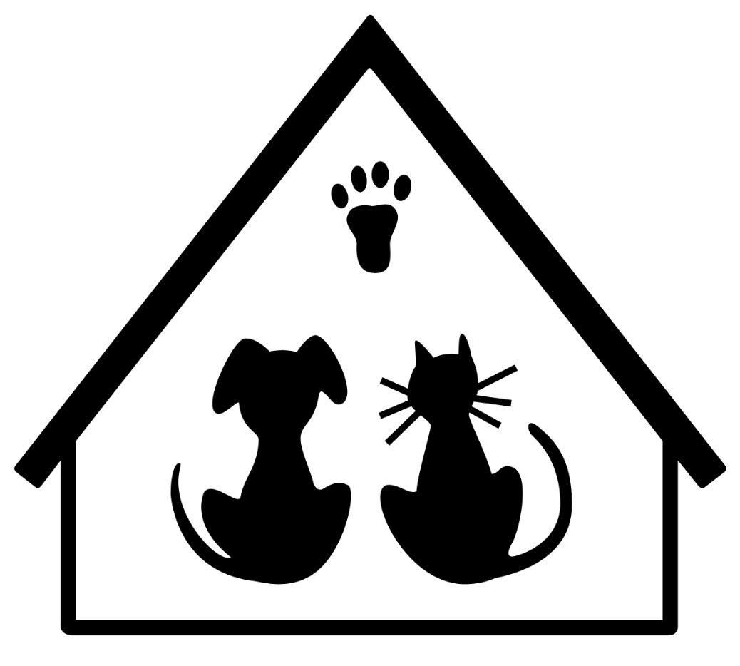Animal Shelter Clipart
