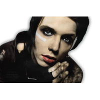 Andy Sixx Picture PNG Image