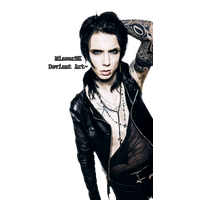 Andy Sixx Png PNG Image