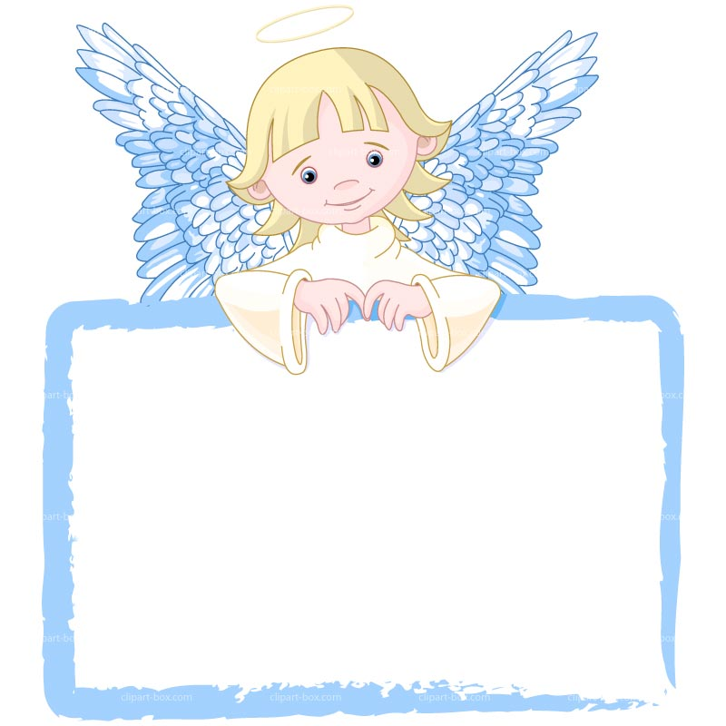 angel clipart-angel clipart-7