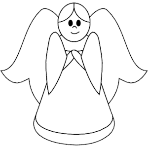 Angel Girl Clipart Cliparts Of Angel Girl Free Download Wmf Eps