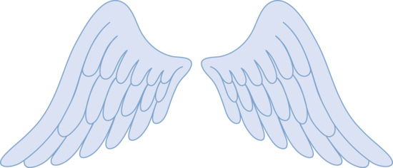 Angel Wing Clip Art Free Vector Of Angel-Angel wing clip art free vector of angel wings tattoo free image 2-0