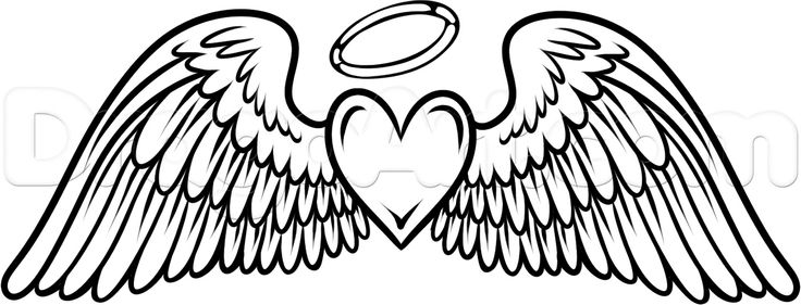 ... Angel wings with halo clip art ...-... Angel wings with halo clip art ...-13