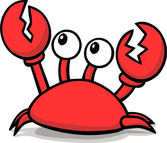 Angry Crab Clip Art | Full Resolution   -angry crab clip art | Full Resolution    840 u0026amp;215 719 Pixels Size 67 Kb Mime-0