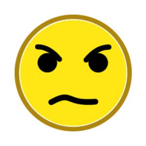 ... Angry face clip art free ...-... Angry face clip art free ...-11
