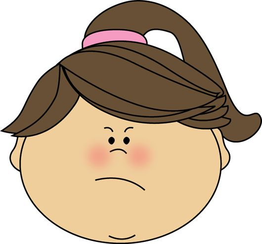 Angry Face Girl-Angry Face Girl-15