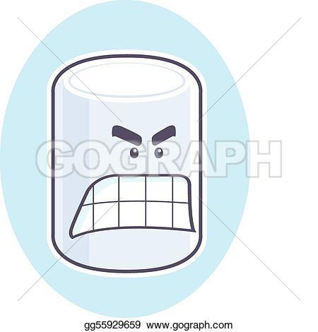 Marshmallow Clipart