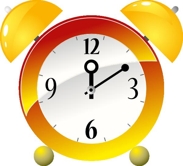 Animated Alarm Clock Clipart # .-Animated Alarm Clock Clipart # .-19