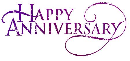 Animated Happy Anniversary Clip Art Clip-Animated happy anniversary clip art clipart-1