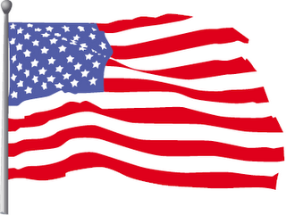 Animation Waving Flag Clipart #1-Animation Waving Flag Clipart #1-8