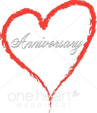 Anniversary Heart Clipart-Anniversary Heart Clipart-17