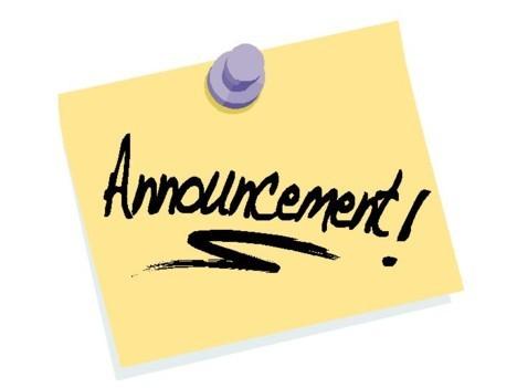 Announcements Clip Art-Announcements Clip Art-12
