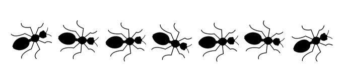 Ant Clipart. Ants cliparts