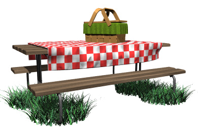Ant Picnic Clipart Clipart ... View Hi Res Still Image