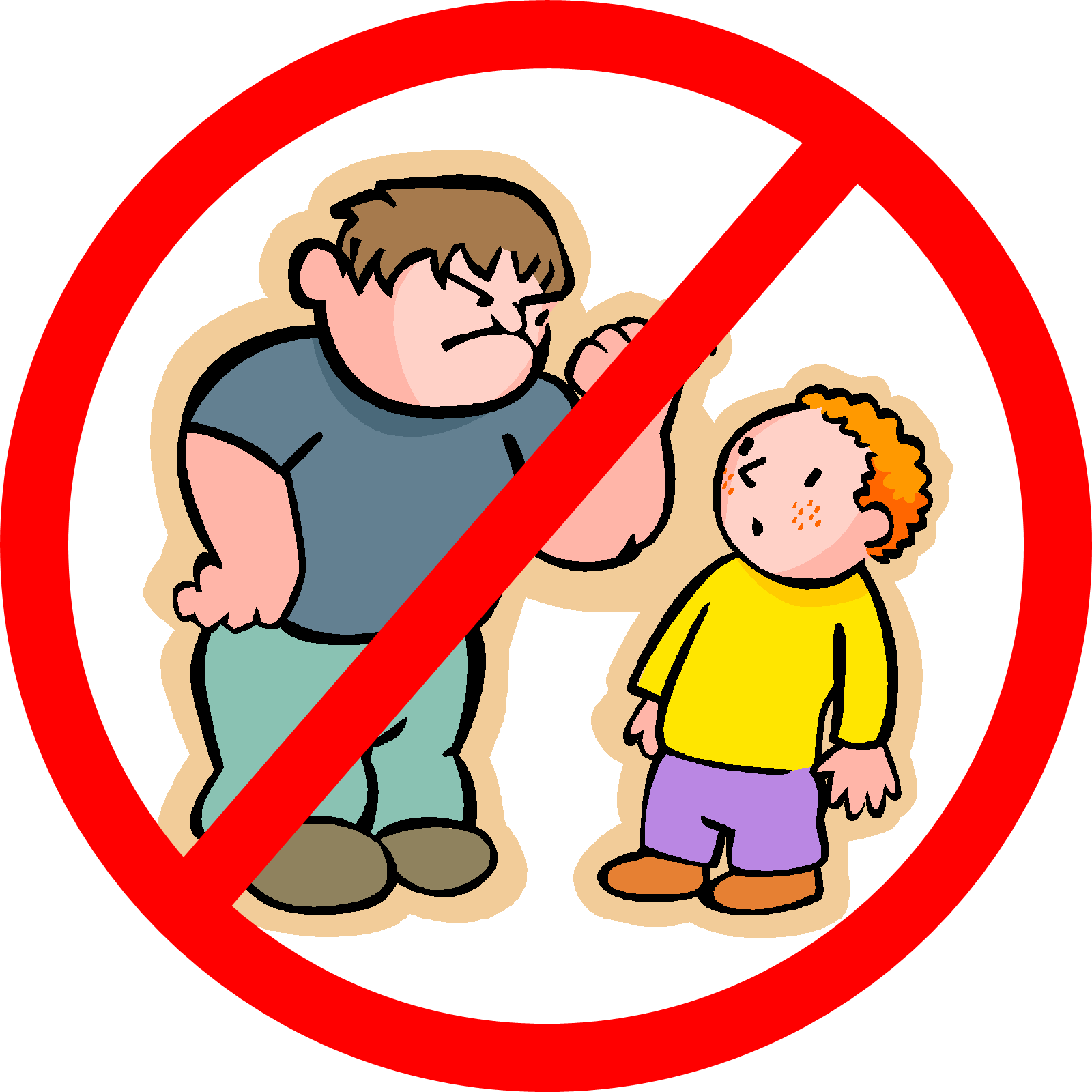 Anti Bullying Clip Art Clipart Best-Anti Bullying Clip Art Clipart Best-2