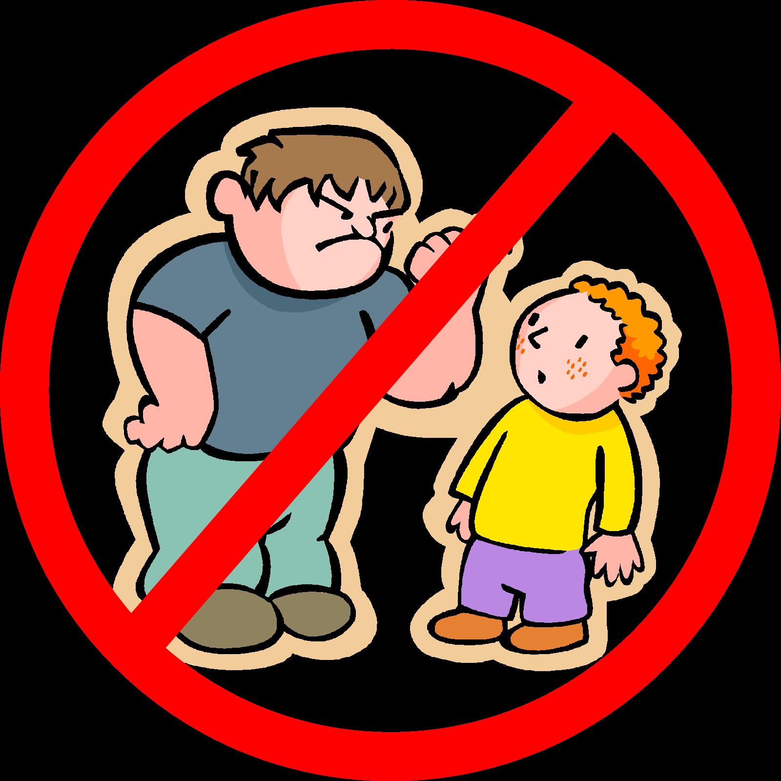 Anti Bullying Clip Art Clipart Best