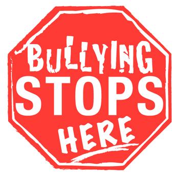 Anti Bullying Clipart #23752