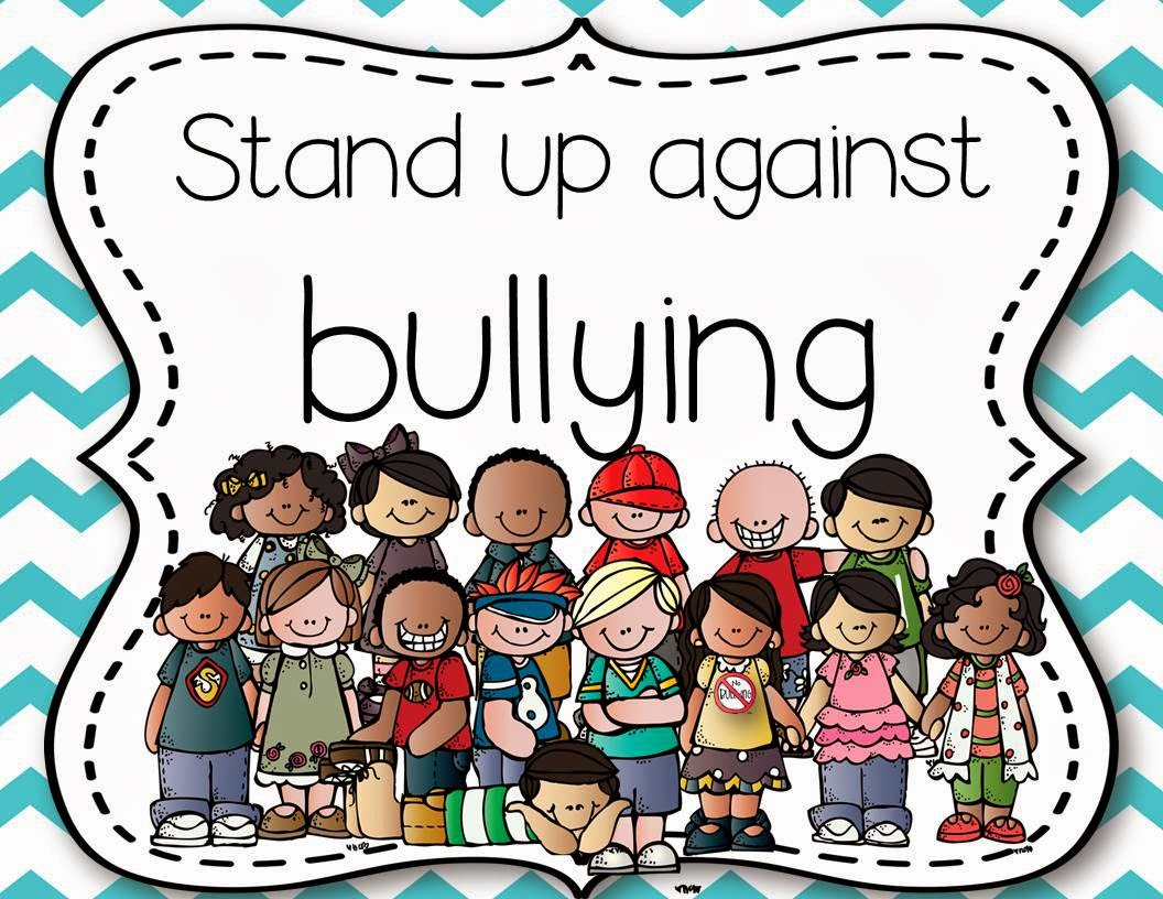 Anti Bullying Clipart #23760-Anti Bullying Clipart #23760-13