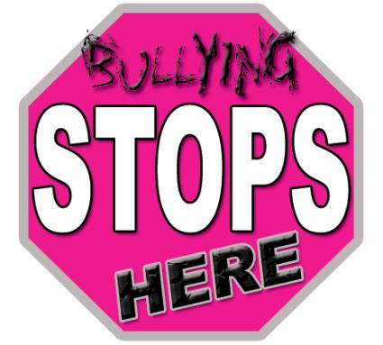 Anti Bullying Clipart u0026middot; Girl -Anti Bullying Clipart u0026middot; Girl Bullying Andrew Fuller-15