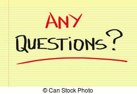 Clipart Questions