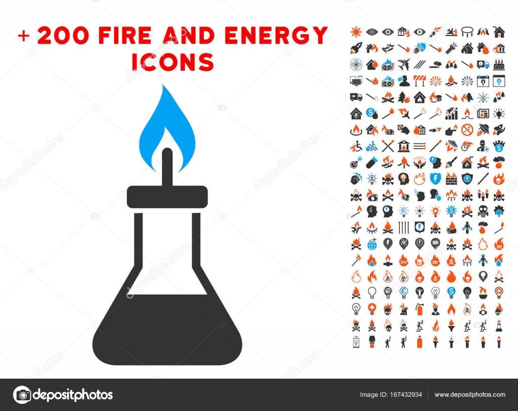 Bonus güç küçük resim ile ruh lamba-Bonus güç küçük resim ile ruh lamba ateş simgesi. Vektör çizim tarzı web  tasarımı, app kullanıcı arabirimi için düz ikonik elemanları olduğunu u2014  ahasoft - ClipartLook.com -19