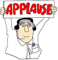 applause clipart