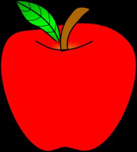 Apple Clip Art-Apple Clip Art-0