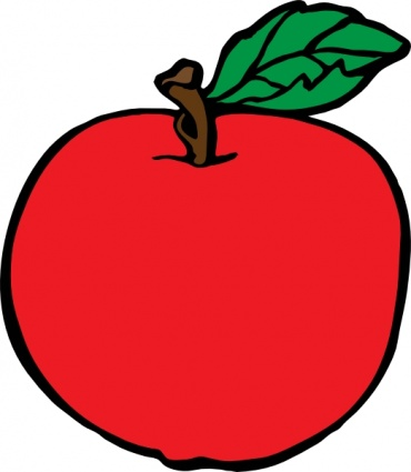 apple clipart-apple clipart-11