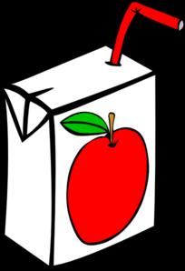 Apple Juice Clipart-apple juice clipart-5