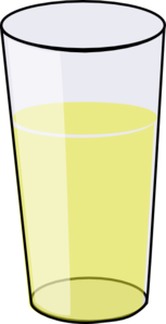Glass Clipart