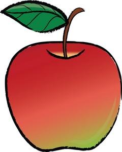 Apple Clip Art Images Apple Stock Photos-Apple Clip Art Images Apple Stock Photos Clipart Apple Pictures-18