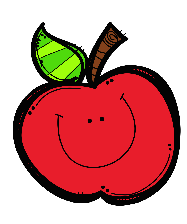 Apple Clip Art - clipartall-Apple Clip Art - clipartall-6