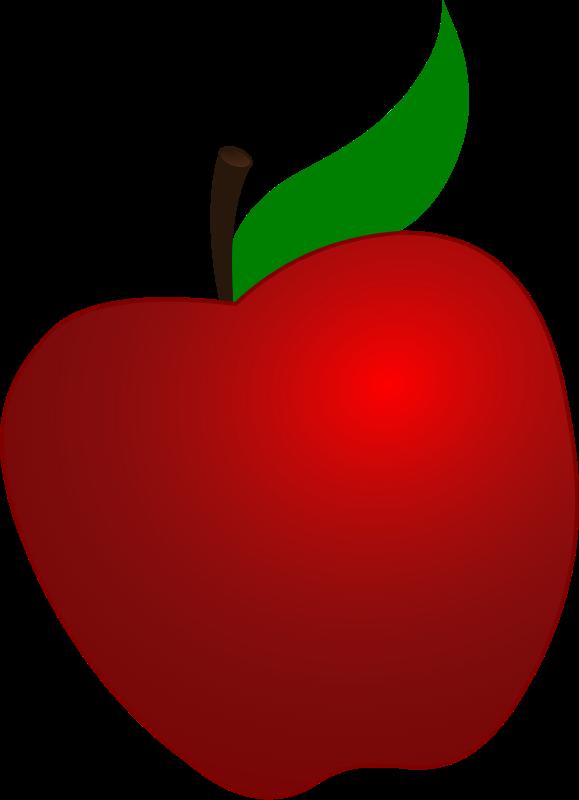 Apple Clipart - Apple Clipart