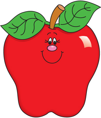 Apple free clip art - . - Clip Art Apple