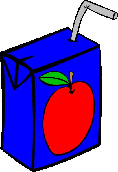 Apple Juice Box Clip Art At Clker Com Ve-Apple Juice Box Clip Art At Clker Com Vector Clip Art Online-3