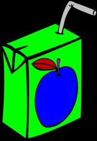 Apple Juice Vector Clip Art-Apple Juice Vector Clip Art-13