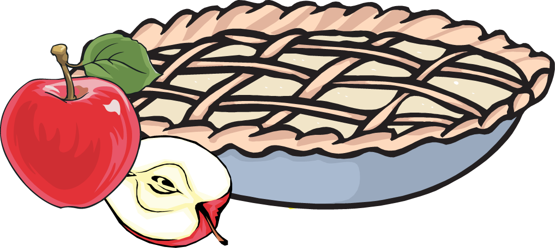 Apple Pie Clipart Clipart Best