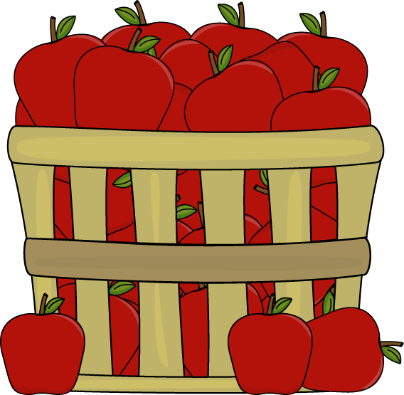 Apples In A Basket-Apples in a Basket-7