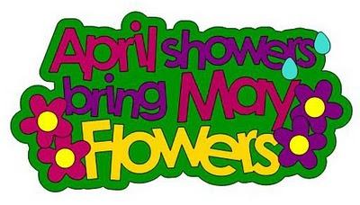 April Showers Bring May Flowers Clip Art-april showers bring may flowers clip art-1