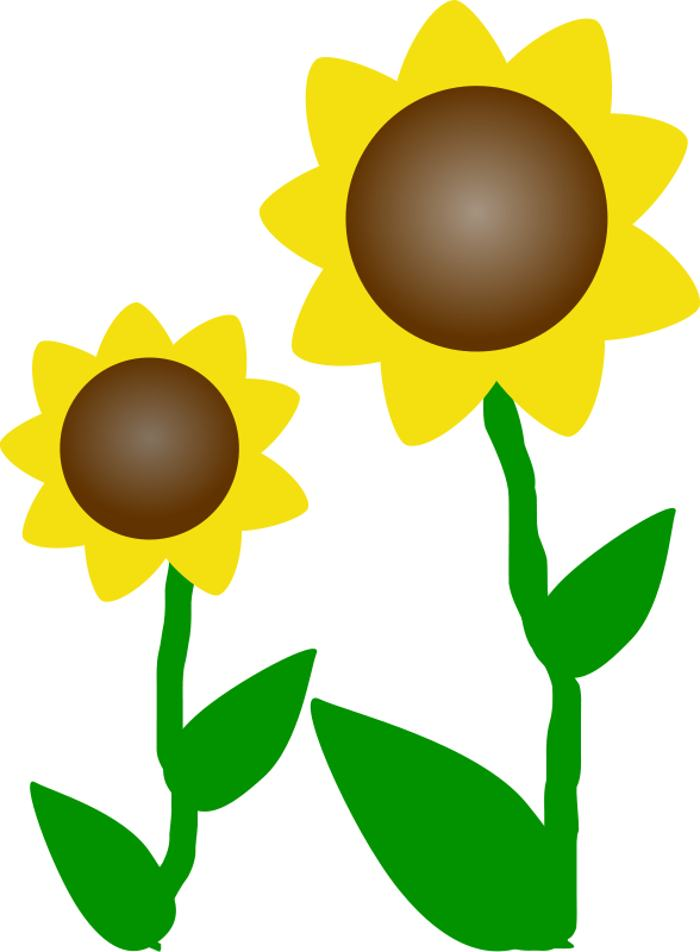 spring is here clipart