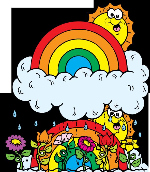 April Showers Art-April Showers Art-7
