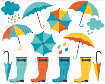 April Showers Art Clipart Best-April Showers Art Clipart Best-4