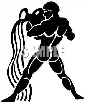 Aquarius Clipart-Clipartlook. - Aquarius Clipart
