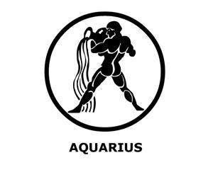 Aquarius Clipart #1