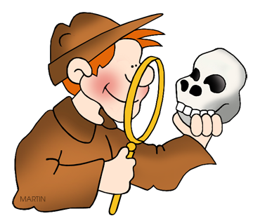 Archaeologist Clipart-Clipartlook.com-360